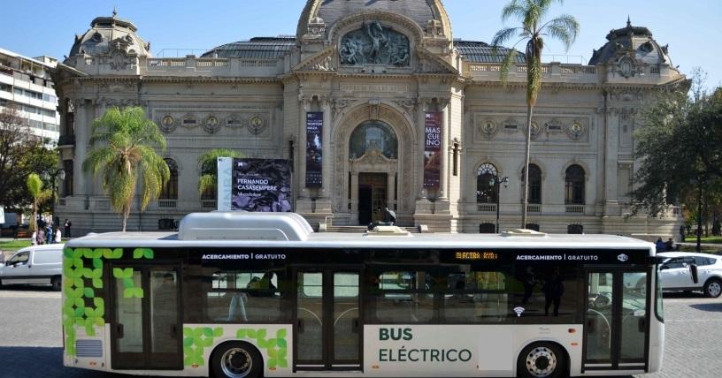 El despegue de la Movilidad Eléctrica