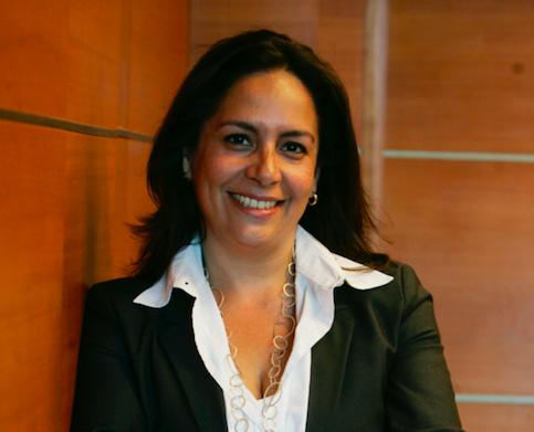 Mariana Soto, VP Asuntos Corporativos AES Gener y Directora de Generadoras: