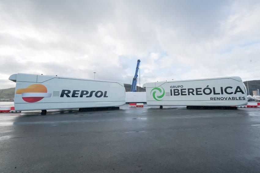 Repsol Ibereólica Renovables se une a Generadoras de Chile