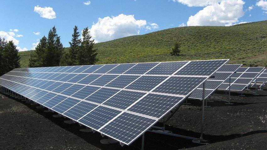 El reto de dar el paso a las energías renovables