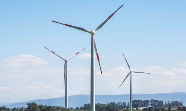 Chile lidera por primera vez ranking mundial de energías renovables