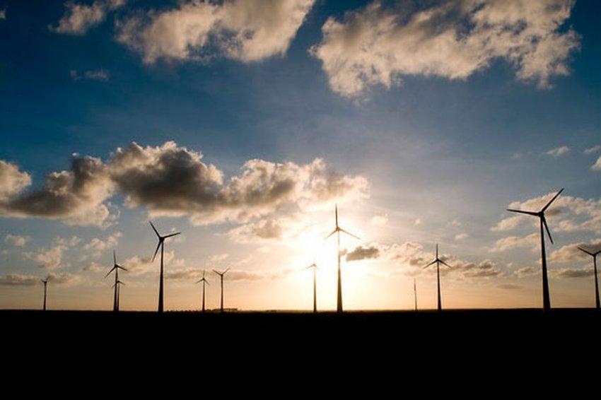 AES Gener proyecta construir el primer parque eólico de la zona con nueve aerogeneradores