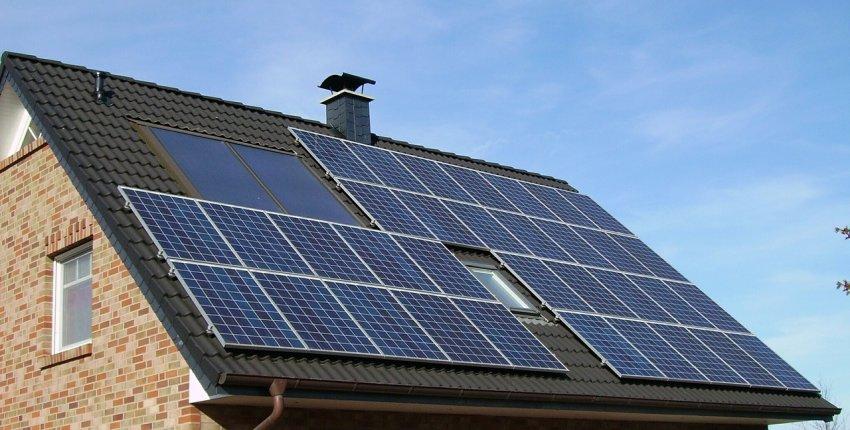Aprueban ley que impulsa generación eléctrica en hogares