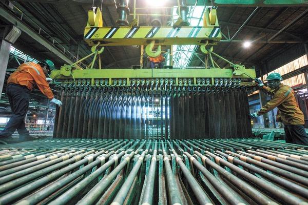 Penetración de electricidad en industria podrá elevarse 15 puntos a 2050