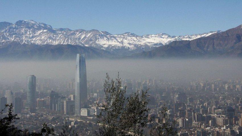 Estudio de Generadoras: Agenda climática contribuirá a evitar más de 3.000 muertes al año por enfermedades respiratorias