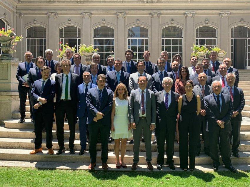 Ministra de Energía anuncia que el primer trimestre de 2019 estará listo el estudio que definirá nuevas líneas de interconexión eléctricas con Argentina