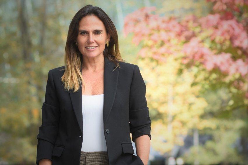WEC Chile elige a Constanza Pizarro de Generadoras de Chile como presidenta