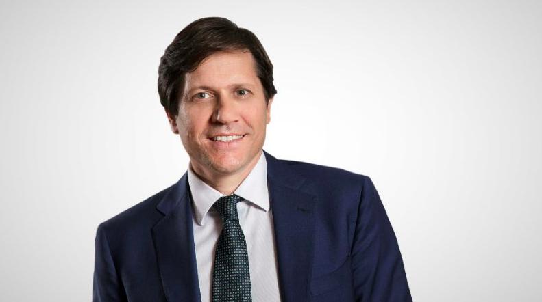 """Antonio Cammisecra: """"Hoy no hay ninguna posibilidad de imaginar nuevas inversiones en generación convencional"""""""