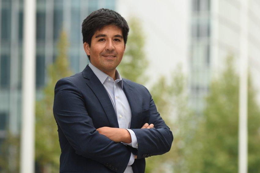 Cambios en la Dirección de Estudios de Generadoras de Chile