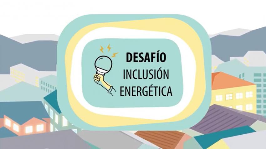 Desafío Inclusión Energética