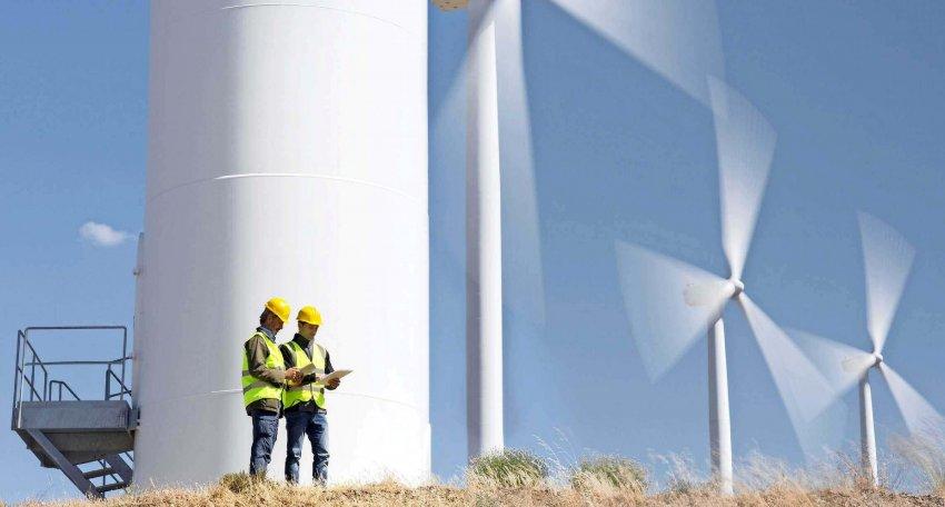 En la búsqueda del desarrollo sostenible del sector energético