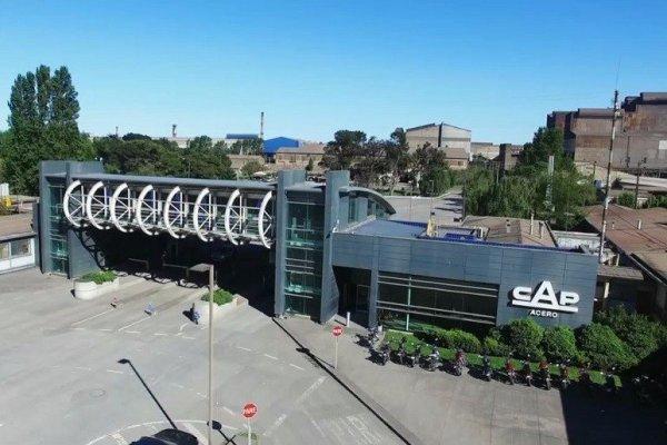 CAP Acero firma contrato de energía renovable con francesa Engie