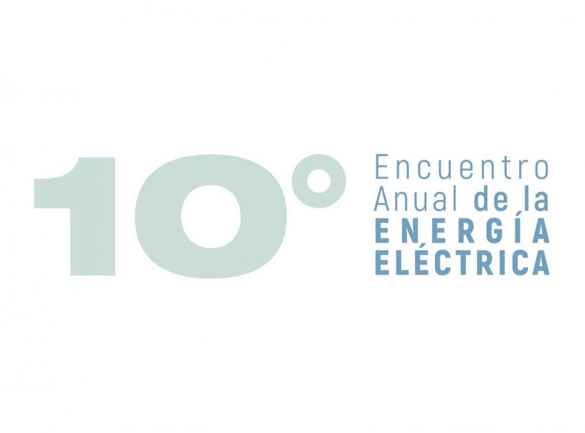 Con la presencia del Presidente de la República se realizará este 5 de junio el 10º Encuentro de la Energía Eléctrica