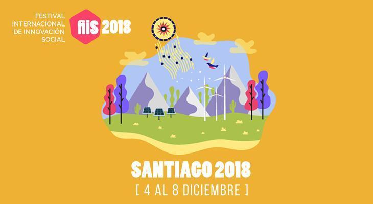 Generadoras participó en fiiS 2018