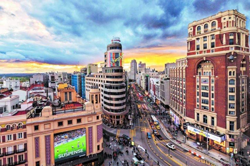 Los últimos preparativos de Chile y España para el comienzo oficial de la COP25