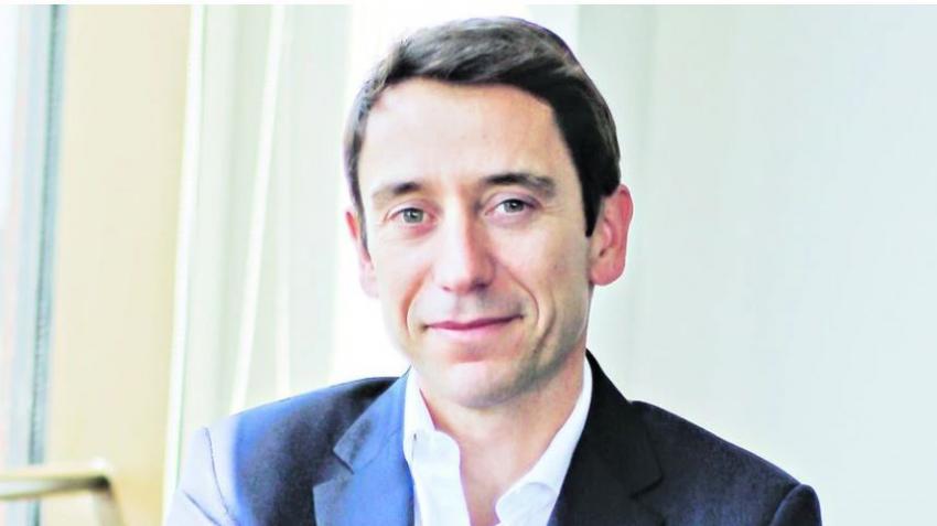 La revolución verde que lidera el francés Frank Demaille en Engie