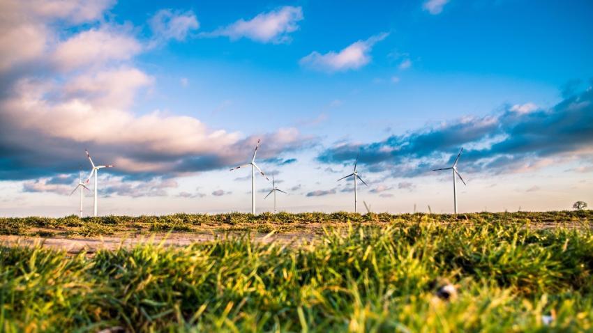 Mercado de la energía eólica superará los US$170 billones en 2024