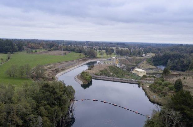 Statkraft Chile inicia construcción de central hidroeléctrica Los Lagos