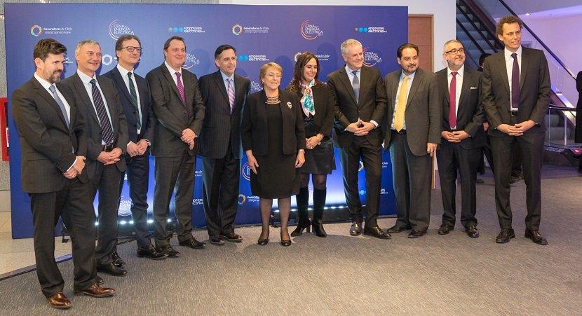 IX Cena Anual de la Energía Eléctrica convoca a avanzar hacia una nueva etapa en la Industria