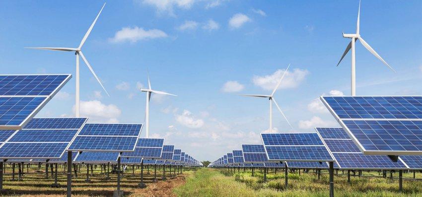 Desafíos de la generación en la transición energética