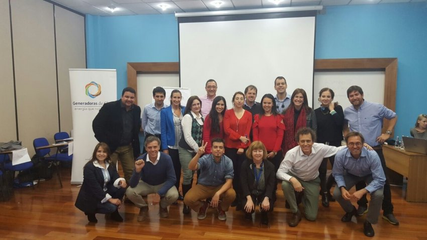 Diálogo Empresa - Comunidad, un pilar fundamental para la sustentabilidad de las empresas